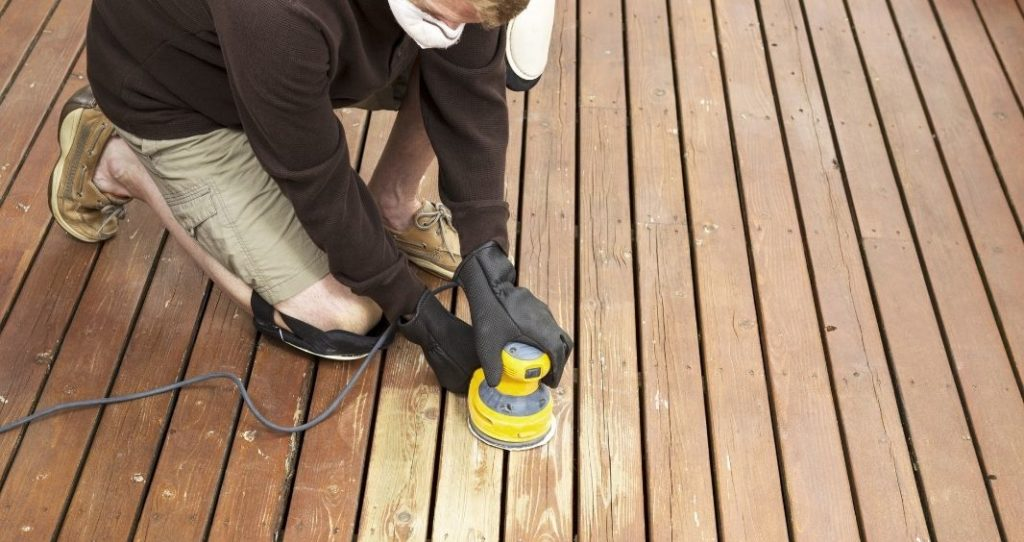 Signs Your Deck Needs Work Done